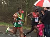 Cardiff World Half Marathon 26th March 2016