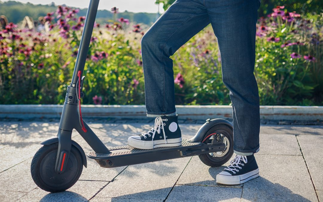 Your questions answered: The Law on Electric Scooters